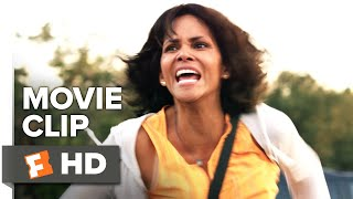 Kidnap Movie Clip - Parking Lot Chase (2017) | Movieclips Coming Soon