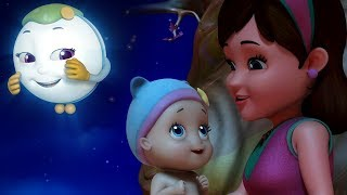 I See the Moon Baby Song and much more | Lullabies for Babies | Infobells