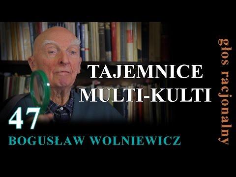 Bogusław Wolniewicz 47 TAJEMNICE MULTI-KULTI: Zaangażowanie Kół żydowskich