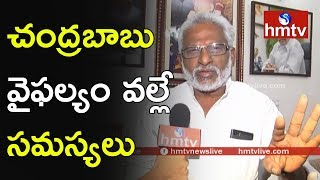 YV Subba Reddy Face To Face Over Today Parliament Sessions  | hmtv