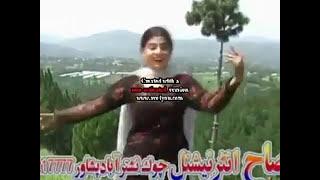 Pashto Dance Ghazal Gul