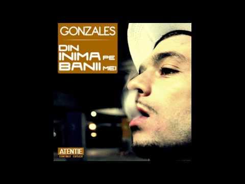 Gonzales - Scandal audio
