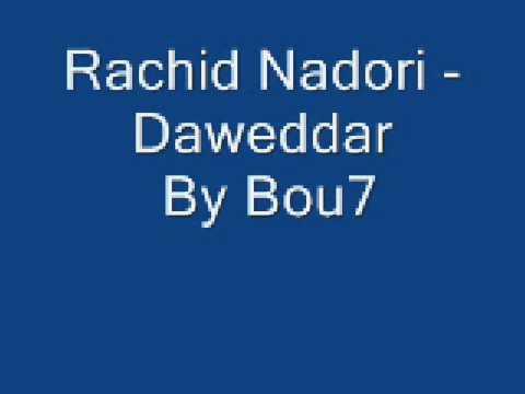 Rachid Nadori - Dawaddar