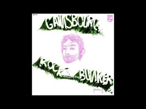 Serge Gainsbourg - J