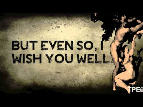 The Red Jumpsuit Apparatus - Fall From Grace