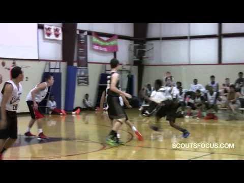 Team11 119 James Ives 6'4 165 B F Terry High School TX 2014