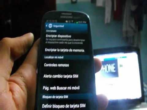 Cómo Rootear Samsung Galaxy s3 GT-I9300 con android 4.1.*?