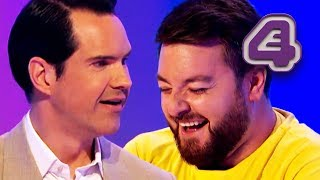 Alex Brooker Reveals Embarrassing Sex Story & Jimmy Doesn
