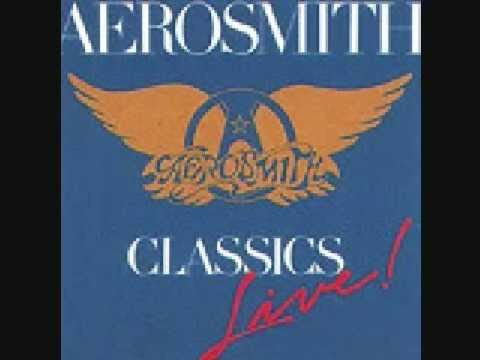 Kings And Queens - AeroSmith - Classics Live