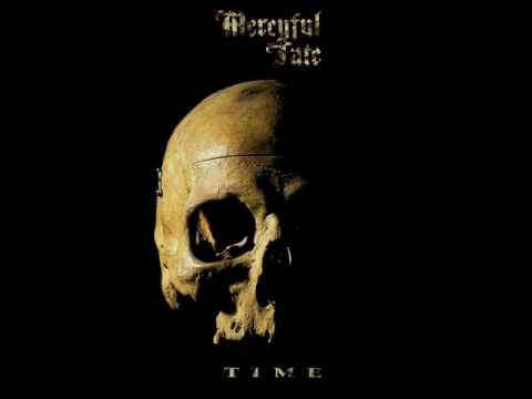 Mercyful Fate-Lady in Black