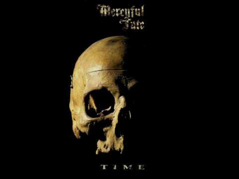 Mercyful Fate-Lady in Black