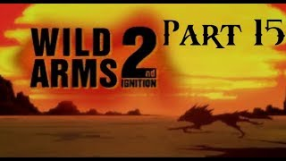 Lancer Plays Wild ARMS 2 - Part 15: Odessa Speaks Out