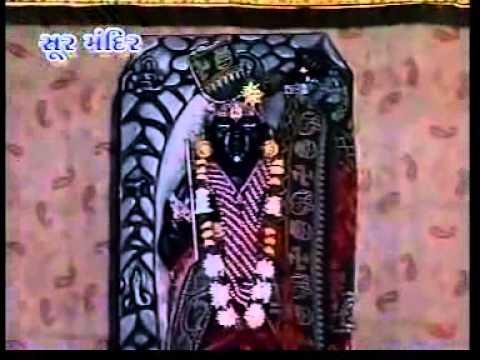 Ami Bhareli Nazru Rakho Gujarati Shreenathji Bhajan By Hemant Chauhan video