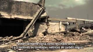 Imposible Sobrevivir (Documental)