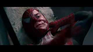 "Spider-Men:Goblin Verse Tv Spot  ""I Need Your Help"""
