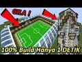 100% KALIAN BISA BUILD INI DALAM 1 DETIK !!! MP3