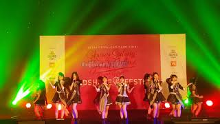 Download Lagu JKT48 - Part 1 mini concert @. HS Tadaima Reinaichu Gratis STAFABAND