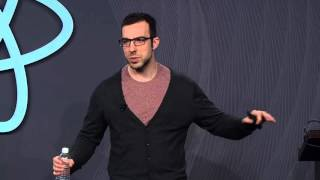 React.js Conf 2016 - Jamison Dance - Rethinking All Practices: Building Applications in Elm