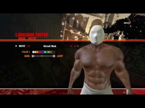 Lucha Libre: AverageGamer Bargain Bin Hunting: Lucha Libre Heroes Del Ring