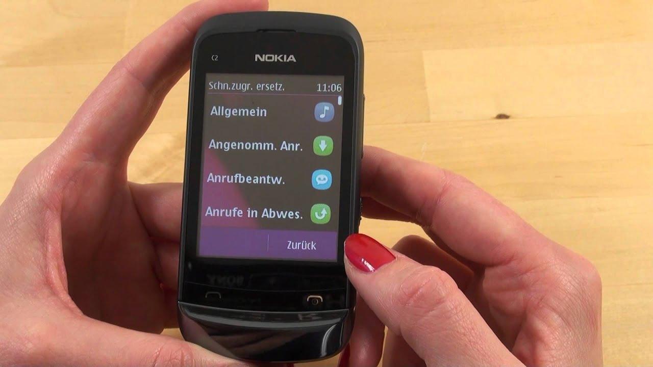 Nokia c203 software update