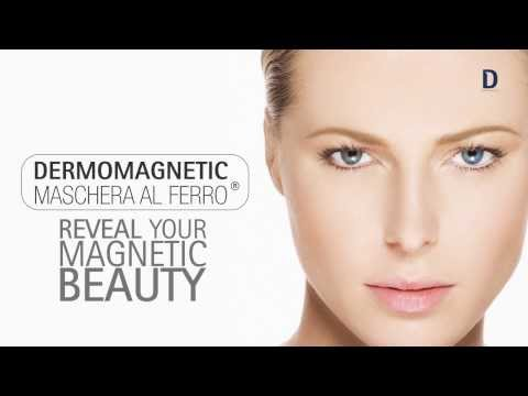 Dermomagnetic Maschera al Ferro®