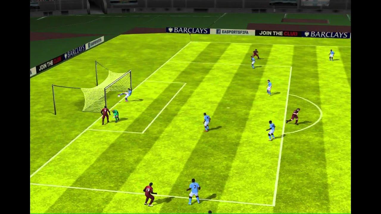 Cisse Stats Fifa 13 Fifa 13 Papiss Cissé