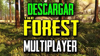 Descargar The Forest Ultima Version Multiplayer [Online]