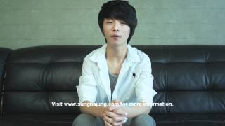Sungha Jung talks about his China Tour.