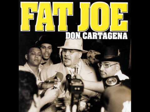 Fat Joe - The Hidden Hand