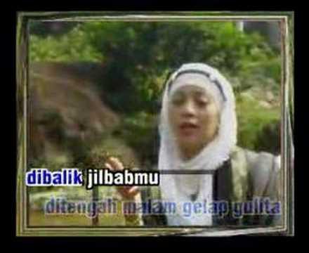 Jilbab Putih