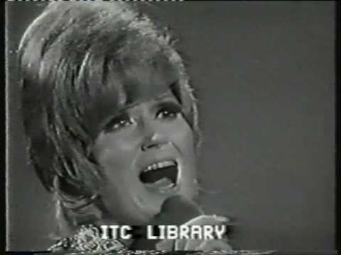 Dusty Springfield - The Second Time Around