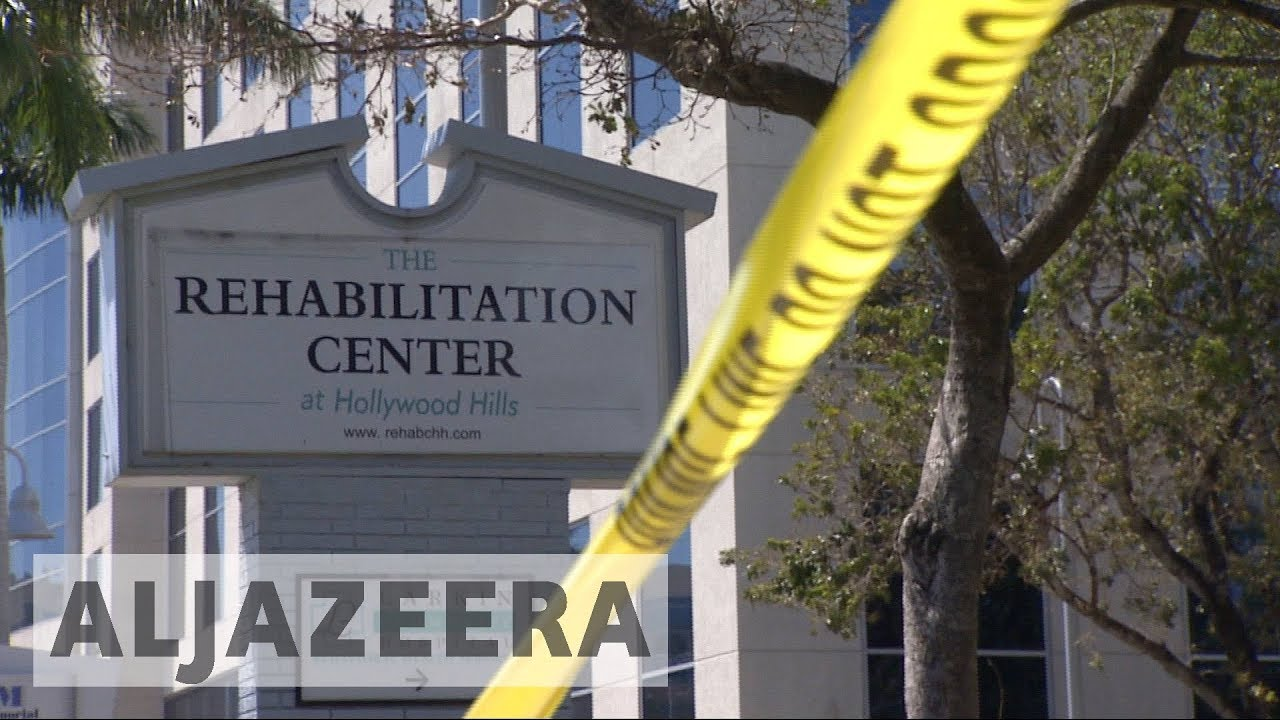 Florida nursing home left without power after Irma leads to tragedy
