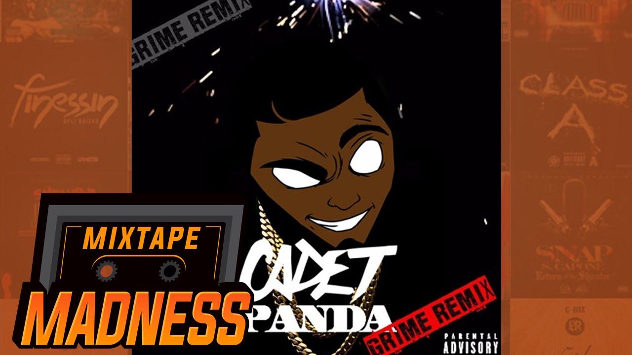 Cadet - Panda Grime REMIX | @MixtapeMadness