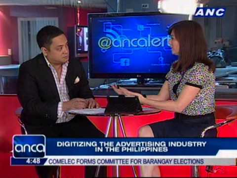 Digitizing the advertising industry in the Philippines