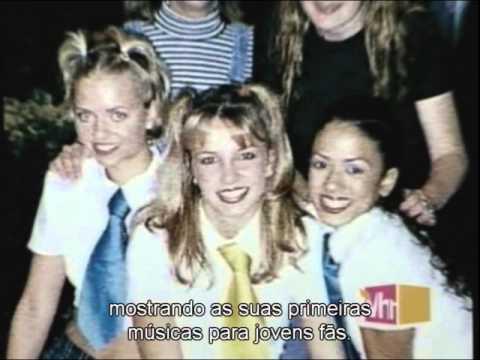 Britney Spears - Vh1 Behind The Music legendado)