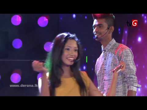 Dream Star Season 07  Final 30  01st Group  Elimination  Group Song   23 07 2017