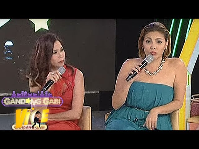 GGV: Did Pokwang, K fight over a guy?