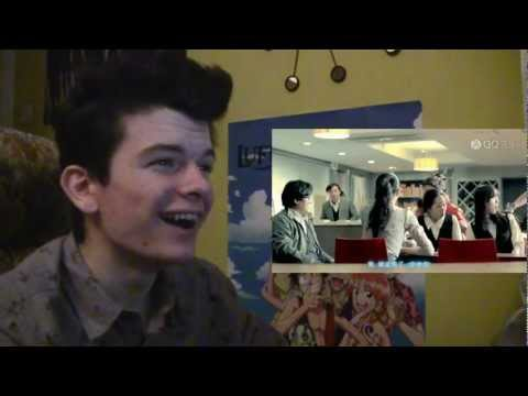 What Is Your Name - Team H (Jang Geun Suk, Big Brother) MV Reaction Video