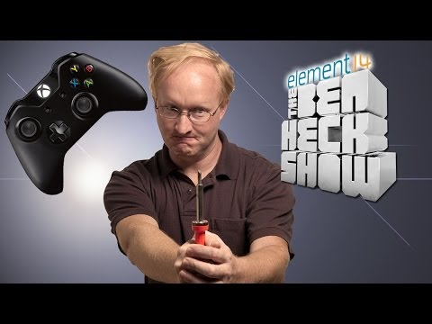 Single-Handed Xbox One Controller