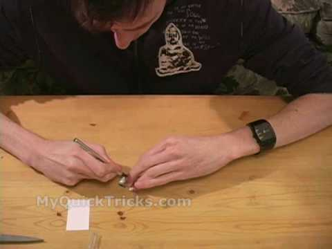 20 Easy Magic Tricks With Coin Anyone Can Do! - YouTube