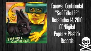 Watch Farewell Continental Western Boys And Girls video