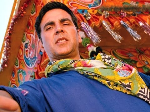 Akshay Kumar Is The Ultimate Khiladi 786'