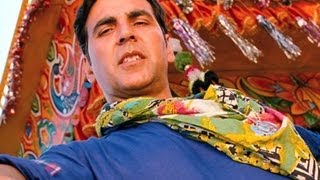 Khiladi 786 - The Khiladi is back! Teaser Launch of 'Khiladi 786'
