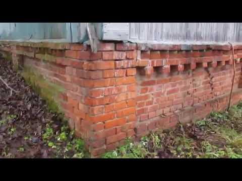 Строительство дома -технология прошлого. 2 часть .