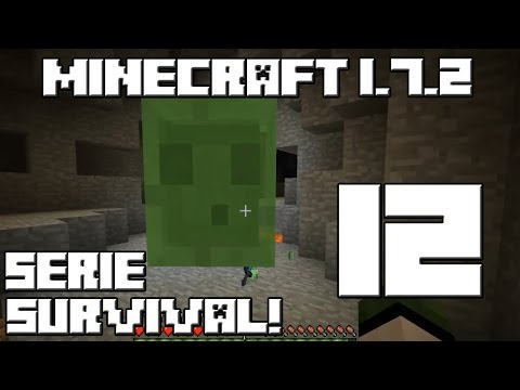 Minecraft 1.7.2 SERIE SURVIVAL Cap.12