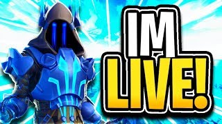 🔴LIVE! *DUOS CUSTOM MATCHMAKING SCRIMS!!* | Fortnite Battle Royale | Road to 2k Subs