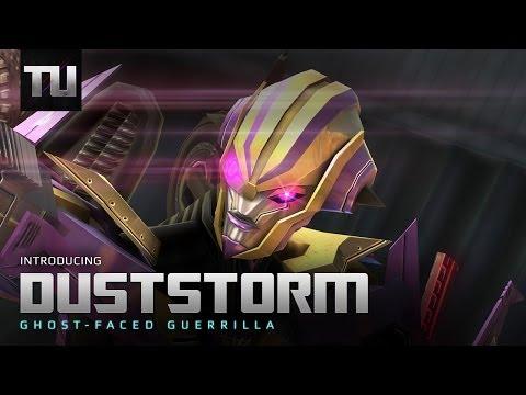 Transformers Universe