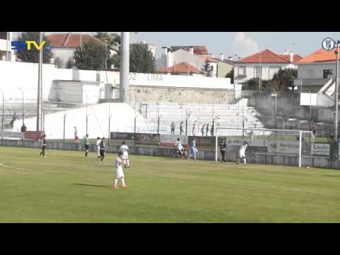 SerzedoTV - Seniores Ta�a de Portugal - SC Vianense vs CF Serzedo 0-0 (1-3 ap�s GPs) (Full HD)