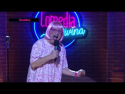 Comedia Divina - Primer Programa GamaTv HD