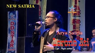 "download lagu Arya Satria "" Lorone Ati gratis"